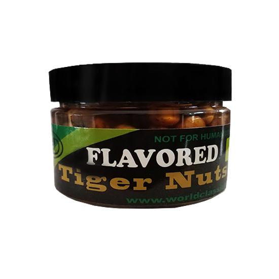 Picture of Flavored Tiger Nuts- Black Friday Sale