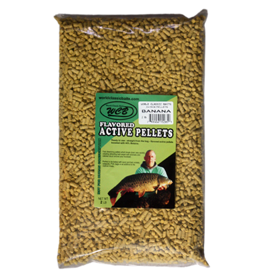 Picture of Flavored Active Pellets- Black Friday Sale